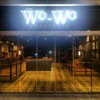 9/12/2012 tarihinde Kerim U.ziyaretçi tarafından Wo-Wo Brasserie'de çekilen fotoğraf