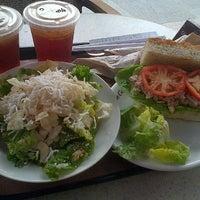 Photo taken at The Coffee Bean & Tea Leaf by Jennifer ann B. on 9/1/2012