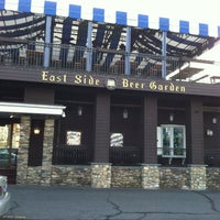 Photo taken at East Side Restaurant by Sebastian L. on 3/17/2012