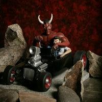Photo taken at Time Paradox by Josh P. on 9/3/2012