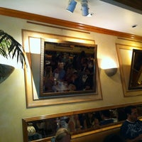 Photo taken at Le Petit Four by Andrew G. on 4/30/2012