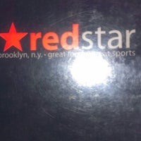 Photo taken at Red Star NY by Ashley R. on 6/21/2012