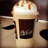 Photo taken at McDonalds by Candice S. on 6/13/2012