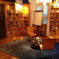 Photo taken at Idlewild Books by omchel the sous on 9/1/2012
