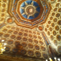 Photo taken at Kensington Palace by Kirill D. on 6/3/2012