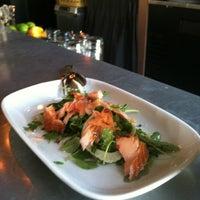 Photo taken at Toast Kitchen + Bar by Ul C. on 6/27/2012