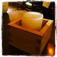 Photo taken at Uchiko by Amie on 7/26/2012