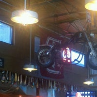 Photo taken at Mac's Speed Shop by Vickie L. on 8/2/2012