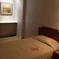 Photo taken at Phuket Merlin Hotel by Pannita I. on 7/2/2012