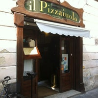 Photo taken at Il Pizzaiuolo by Ars Opulenta on 3/26/2012