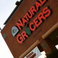 Photo taken at Natural Grocers by Cara M. on 4/26/2012