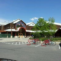 Photo taken at New Belgium Brewing by Bill L. on 4/29/2012