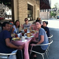 Photo taken at Clary's Cafe by Elvin L. on 3/19/2012