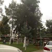Photo taken at Hacıbekir by Firat G. on 5/5/2012