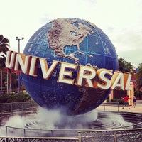 Photo taken at Universal Orlando Resort by Mariana C. on 5/5/2012