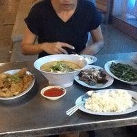 Photo taken at คนเมืองลพ ครัวเมืองลิง by Inn T. on 6/28/2012