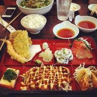 Photo taken at Teishokuya Of Tokyo by Matthew A. on 8/16/2012