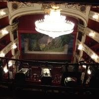 Foto tomada en Teatre Principal por David G. el 3/25/2012