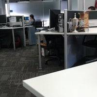 Photo taken at Datacom by Made S. on 9/10/2012
