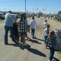 Photo taken at Kansas State Fairgrounds by Sabrina D. on 9/10/2012