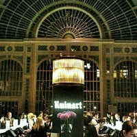 Photo taken at Royal Opera House by Arlen V. on 3/19/2012