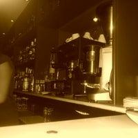 Photo taken at Café Del Bar by Jason M. on 8/22/2012