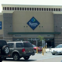 Photo taken at Sam's Club by Eric V. on 6/28/2012