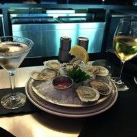 Das Foto wurde bei Oceanaire Seafood Room von David O. am 6/17/2012 aufgenommen