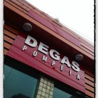 Foto tirada no(a) Degas por Eduardo L. em 7/20/2012