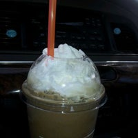 Photo taken at Dunkin' Donuts by Ryan S. on 2/25/2012