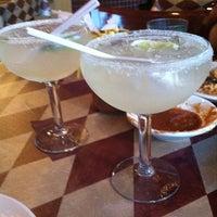 Photo taken at El Jardin Cafe by Lisa R. on 6/15/2012