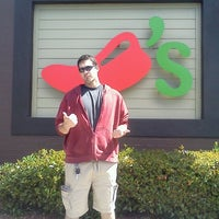 Photo taken at Chili's Grill & Bar by Sam L. on 6/22/2012