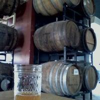 3/18/2012에 Terry W.님이 Bootlegger's Brewery에서 찍은 사진