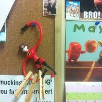 Photo taken at Entertainment Retail Enterprises by Jason C. on 5/8/2012