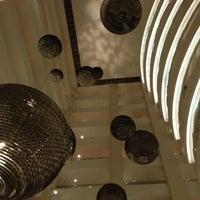 Das Foto wurde bei Radisson Blu Gautrain Hotel von Anna D. am 5/1/2012 aufgenommen