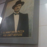 Photo taken at Italy Pizza by Ro on 4/28/2012