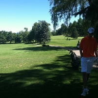 Photo taken at Waukewan Golf Club by Bob S. on 8/7/2012