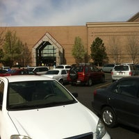 Photo taken at Boise Towne Square by Lee G. on 4/14/2012