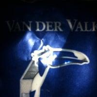 Photo taken at Van der Valk by Peter B. on 2/14/2012