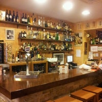 Photo taken at Antic Celler by Raul R. on 6/12/2012