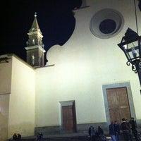 Das Foto wurde bei Cabiria Lounge Bar von Jacopo B. am 4/22/2012 aufgenommen