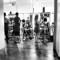 Photo taken at Arrojo Studio by Eliane v. on 7/31/2012