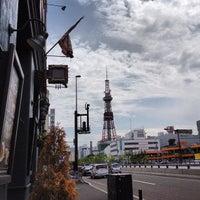 Photo taken at ローソン 札幌北1条西一丁目店 by Yas_Flex on 6/13/2012