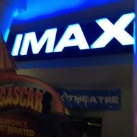 Foto tirada no(a) Citadel Mall IMAX Stadium 16 por Baby J. em 7/4/2012