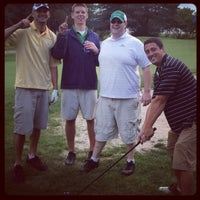 Photo taken at Bob-O-Link Golf Course by Jeff S. on 8/13/2012