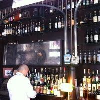 Photo taken at Village Whiskey by Stephen K. on 7/9/2012