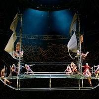 Photo prise au O Theatre par Ana M. le7/22/2012