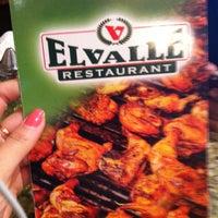 Photo taken at El Valle Restaurant by Mercedes L. on 3/10/2012