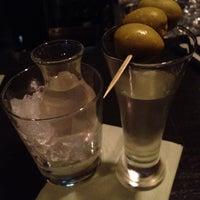 Снимок сделан в Bar Centrale пользователем Toby C. 6/12/2012