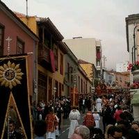 Photo prise au Plaza del Ayuntamiento par Agustin G. le4/1/2012